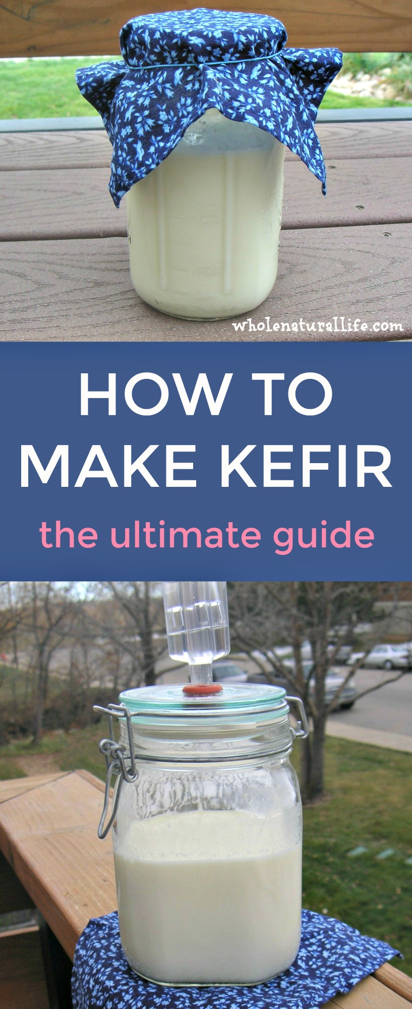 How To Make Dining Room Decorating Ideas To Get Your Home: The Ultimate Guide To How To Make Kefir At Home
