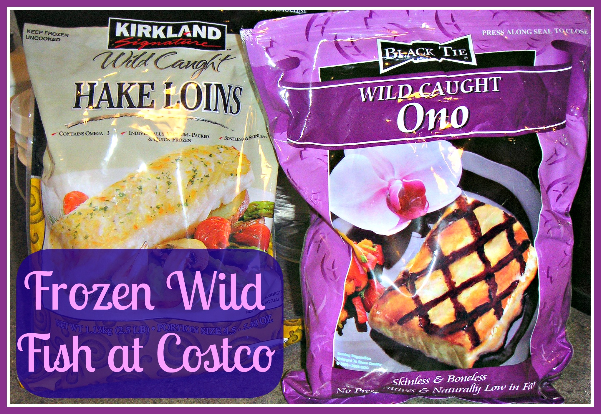 frozen wild fish at costco whole natural life ForCostco Frozen Fish
