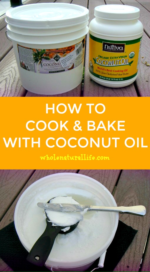 How to use coconut oil | Coconut oil cooking | How to eat coconut oil | Coconut oil uses