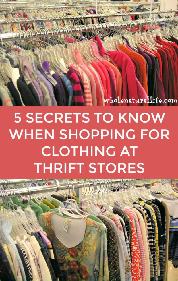 Thrift store clothes | Buy used clothing | Used clothing for sale