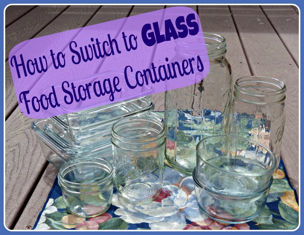 how to easily switch to glass food storage containers. Black Bedroom Furniture Sets. Home Design Ideas