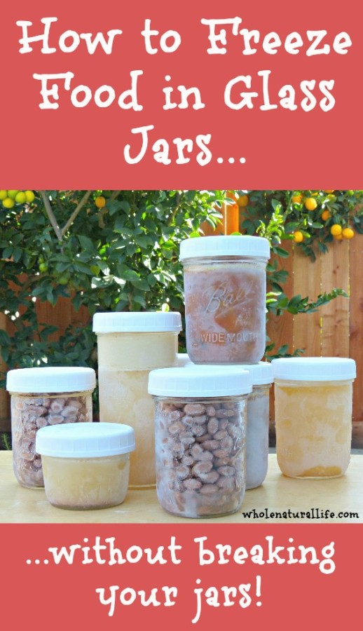 3 Secrets You Need To Know To Stop Breaking Glass Jars In