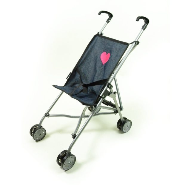 Toy strollers are a great gift for toddlers!