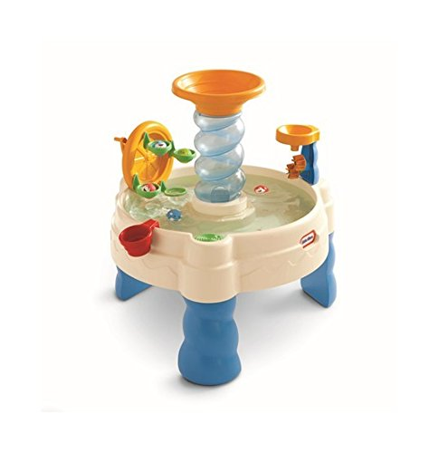 A water table is a great gift for toddlers!