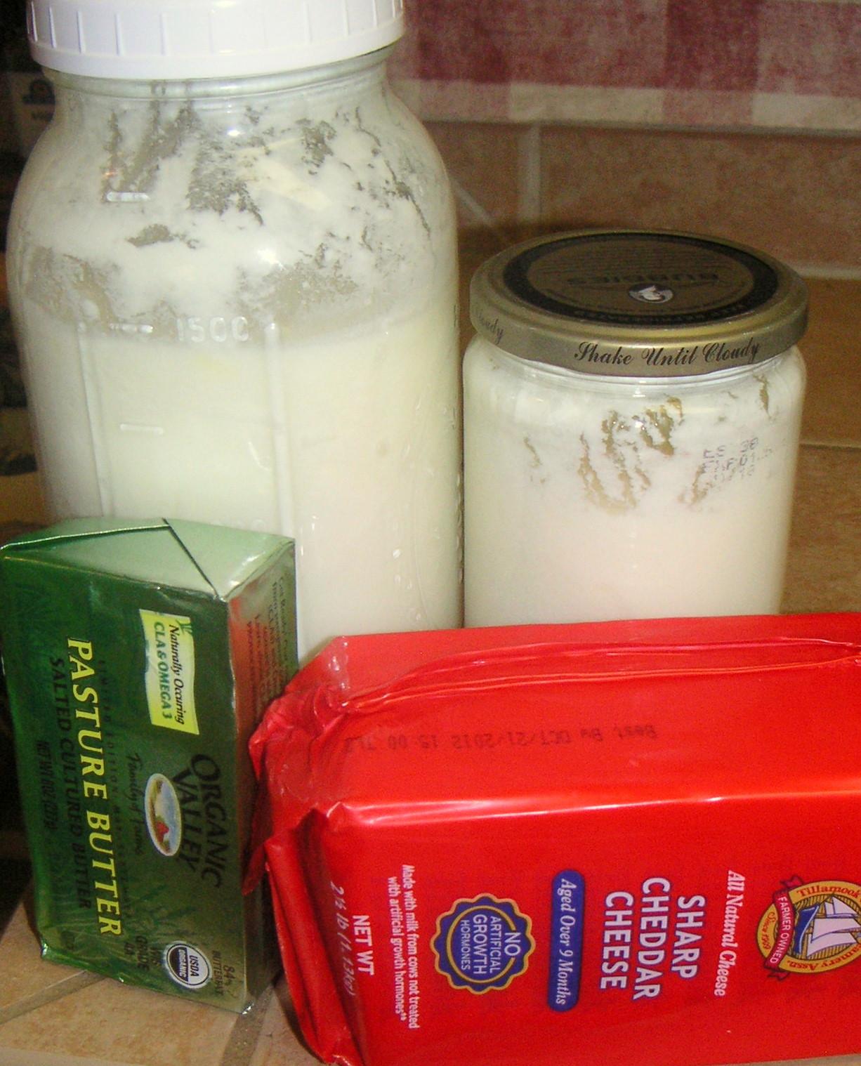 is cream cheese gaps diet